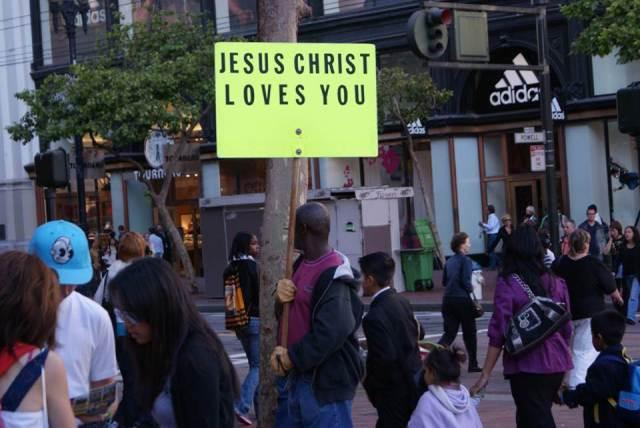 JC loves