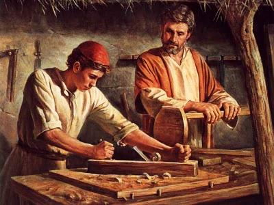 Joseph & Jesus
